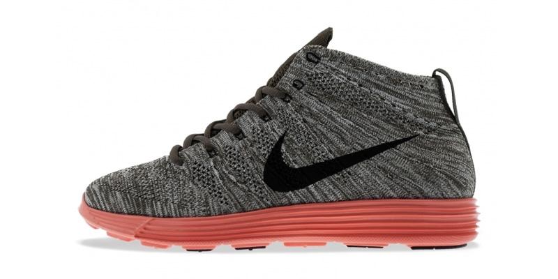 Nike Flyknit Chukka Highsnobiety