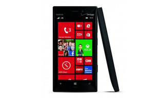 Nokia Unveils the Lumia 928 Windows 8 Smartphone