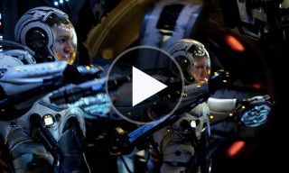 Watch the Official 'Pacific Rim' Main Trailer