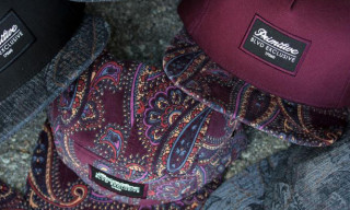 Primitive Apparel Blvd Exclusive Headwear
