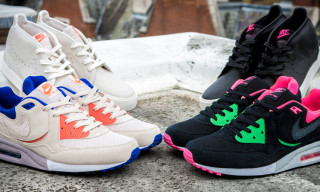 "size? x Nike ""Urban Safari"" Pack Part 1"