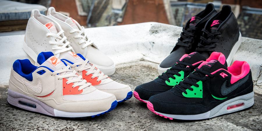 """los angeles 17da0 6bb6a size x Nike """"Urban Safari"""" Pack Part 1"""