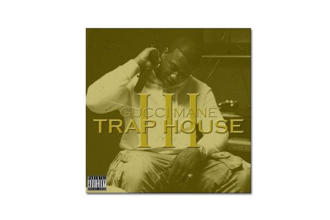 Atlanta Rapper Gucci Mane Took To The Internet To Release His Latest Album, Trap  House III, In Light Of A Stalled Release Via ITunes.