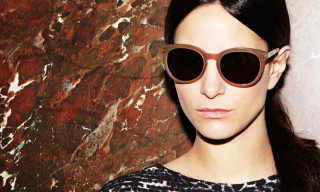 Surface to Air Spring/Summer 2013 Eyewear Collection Lookbook