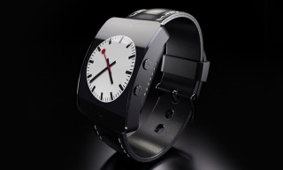 The Best Looking iWatch Concept So Far