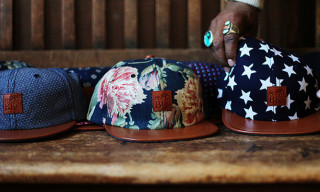 The Brooklyn Circus Spring/Summer 2013 Cap Collection