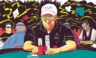 When We Held Kings: The Oral History of the 2003 World Series of Poker