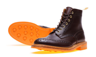 "Tricker's x End Hunting Co. – The ""Colour Card"" Pack"
