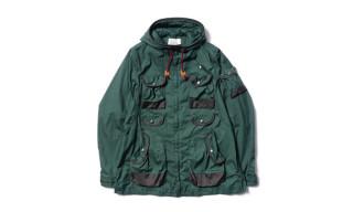 UNDERCOVER K4205-2 Coat