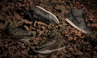 "Undefeated x Nike ""Bring Back 2003″ Pack"