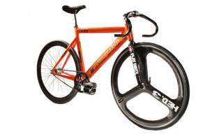 UNDFTD x Leader Bike x Michael Chacon Fixed-Gear Bikes