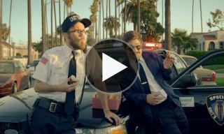 "Watch ""Special Unit's Unit"" starring Adam DeVine"