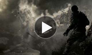 Watch the Official 'Call of Duty: Ghosts' Reveal Trailer