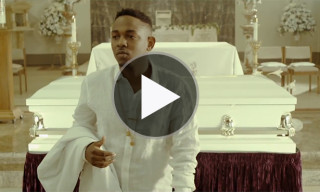 "Watch the Official Music Video for Kendrick Lamar's ""Bitch Don't Kill My Vibe"""