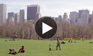 "Watch ""Yeah, New York"" – The Public Life of New York City"