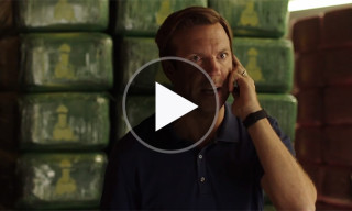 'We're the Millers' Official Red Band Trailer