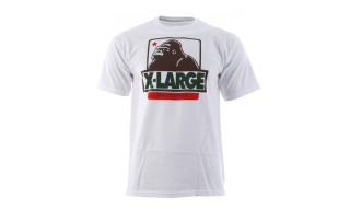 X-Large Spring 2013 T-Shirts