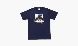 XLARGE x Suicidal Tendencies Spring/Summer 2013 Collection