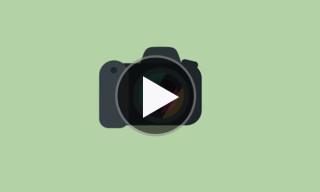 """Watch """"4 Camera Loop"""" by Animator Eddie Song"""