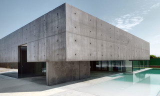House in Northern Italy by Matteo Casari Architetti