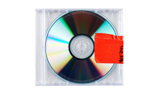 What It Was Like to Work with Kanye West on 'Yeezus'