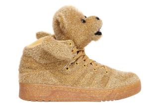 adidas Originals by Jeremy Scott Fall/Winter 2013 Sneaker ...