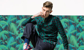 adidas Originals Fall/Winter 2013 Lookbook