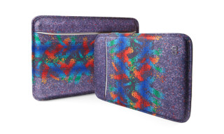 Agi & Sam x C6 iPad and MacBook Sleeves