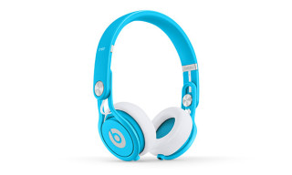Beats by Dre mixr Headphones Neon Pack