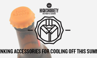 Buyer's Guide: Drinking Accessories for Cooling off this Summer