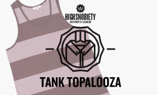 Buyer's Guide: Tank Topalooza