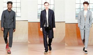 Casely-Hayford Spring/Summer 2014 Collection