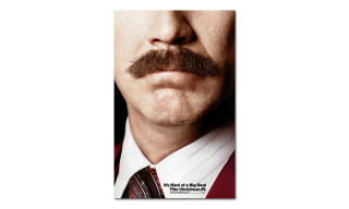 Check Out the New Teaser Poster for 'Anchorman 2: The Legend Continues'