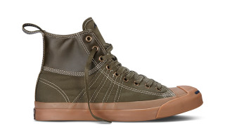 Converse Jack Purcell Duck Boot