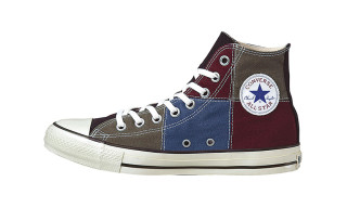 Converse Japan Fall/Winter 2013 Chuck Taylor All Star Collection