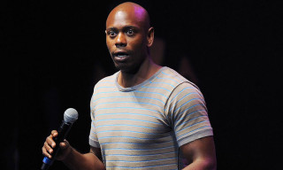 Dave Chappelle is Going on Tour…Bitch!