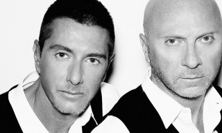 Domenico Dolce and Stefano Gabbana Sentenced to Jail for Tax Evasion