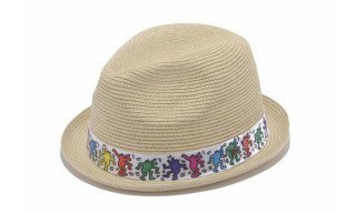 EK by New Era x Keith Haring Trilby Hats