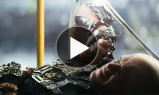Official Trailer #2 for 'Elysium' Starring Matt Damon, Jodie Foster and Sharlto Copley