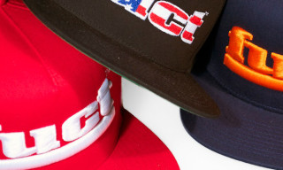 """FUCT Summer 2013 """"Raging Bull"""" Collection"""