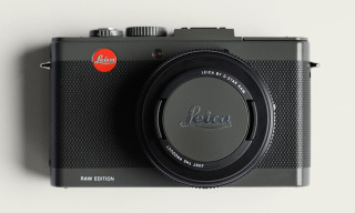 G-Star RAW x Leica D-Lux 6 Camera