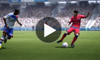 Watch the Official Gameplay Trailer for 'FIFA 14'