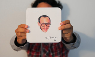 HTC One by Terry Richardson