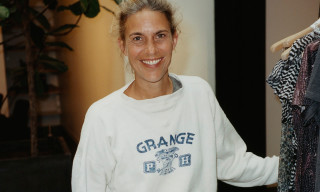 Isabel Marant to Design Her First Ever Menswear Collection for H&M