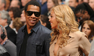 Jay-Z Becomes Licensed NBA Agent