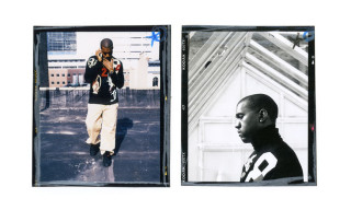 Jonathan Mannion's Never-Before-Seen Photos of Kanye West