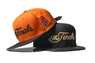 c9b93caaaaa Just Don 2013 NBA Finals Snakeskin Strapback Caps - Highsnobiety