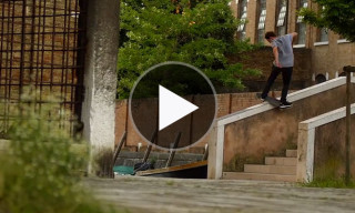 "Watch Lakai Footwear's ""Venice to Venice with Guy Mariano"""