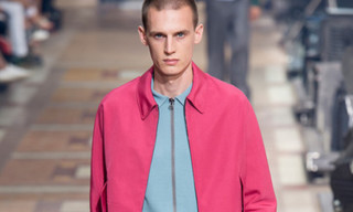 Lanvin Spring/Summer 2014 Collection