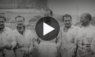 """""""Le Mans 24 Hours: Les Bentley Boys"""""""